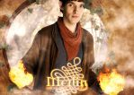 Merlin - Bringing Magic to Camelot by Slytan