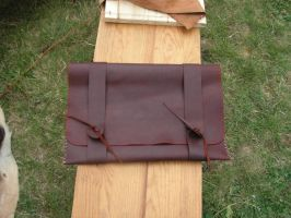Tool's Medieval bag sacoche medievale pour outils by Ambassadeur-Krohn