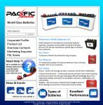 Pacific Batteries Mock Up 1 by rodericklal