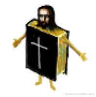 Jesus in the bible by CreativeChristianity