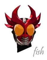 P.D - Shinning Agito Preview by novicekid