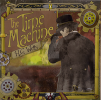 The Time Machine by HerbalJabbage