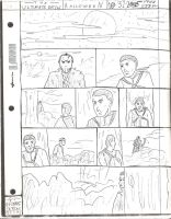THE ULTIMATE BATTLE pg.36 by DW13-COMICS