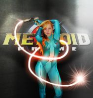 Zero-Suit Samus by anandama-pandama