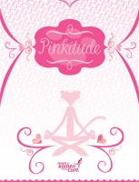 Pinkitude for Life by rhiled