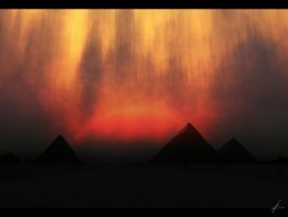 Egypt by Flamegfx