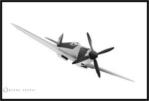 Vector Plane by manifest3r