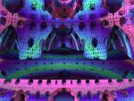 Welcome to the Disco by FractalBee