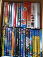 DVD collection part 1 by thearist2013