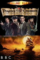 Pirates of the Carribbean Curse of the Black Spot by RazorRed