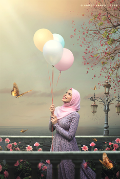 Imagine by Ahmed-Fares94