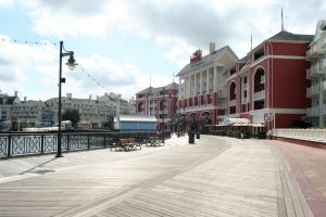 Boardwalk Inn 8 by AreteStock