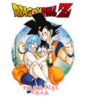 DBZ PS: Thumbs Up by Icecry