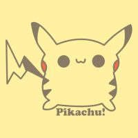 Pikachuuu. by makeaseen