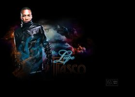 ::LUPE FIASCO::: by artisticpsycho87