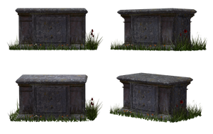 Tomb 01 by Free-Stock-By-Wayne