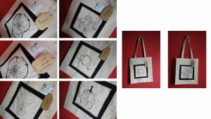 Bags. by narva
