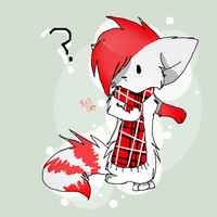 Shy be confused. by ShyTehFurry