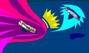 ms paint MFbeyblade BATTLE by dude1808