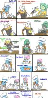 CB: Drinking Problems pt2 by hambammich64