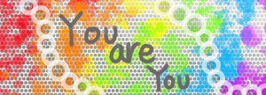 You are You by Angel-Dust-Ryuuki