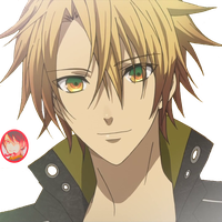 Toma Amnesia Render by giselle0031