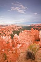 USA - Bryce Canyon by Modi1985