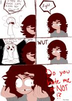 DO U HATE MEH OR NOT!? by n3fro