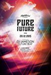 Pure Future Flyer by styleWish