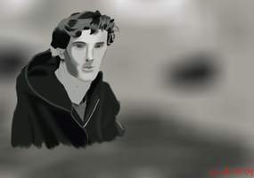 Benedict by Bloodfire09