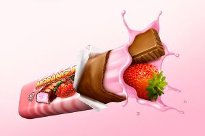 Chocolate by NooA