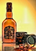 CHIVAS REGAL 12yo by rezaamuhammad27