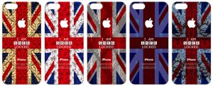 SHERLOCK iPhone5 covers2 by 403shiomi