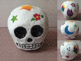 Little Skull 2 by Candy27