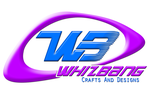Whizbang Crafts and Designs Logo by EspionageDB7