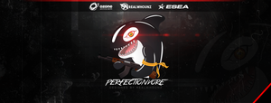 Cover for Perfectionvore - By RealwhOunz by RealwhOunz