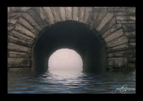 Tunnel of Love by jpfrizzle