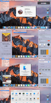Best MacOs Sierra customization for all Windows OS by PeterRollar