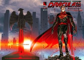 Dracula A.D. 2012 - full view by SharksDen