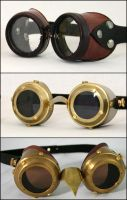 Mr. Hatchett's Goggles by Shendorion