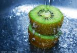 kiwi splash by lindahabiba