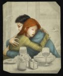 Harry and Ginny ...spoiler? by Elwy