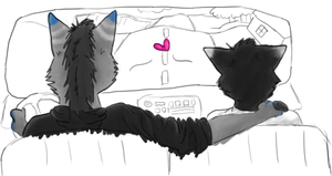 A Little Drive--WIP-- by SuburbanExperiment