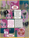 MLP The Rose Of Life pag 34 (English) by j5a4