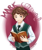 SP: MarK Cotswold by orugosa
