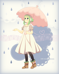 Gumi - Nakimushi Ensemble by DAV-19