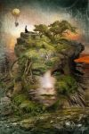 mother nature by greenfeed