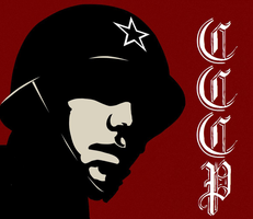 Red Army Wallpaper by UnusTurpisOrdo