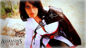 Assassin's Creed II by Piccolapiplup
