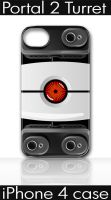 i See You - iPhone 4 case by R-evolution-GFX